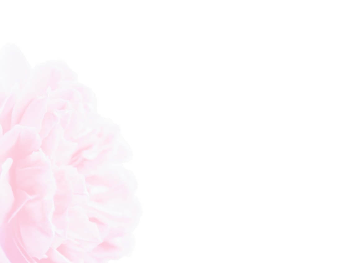 Image of a pink flower background
