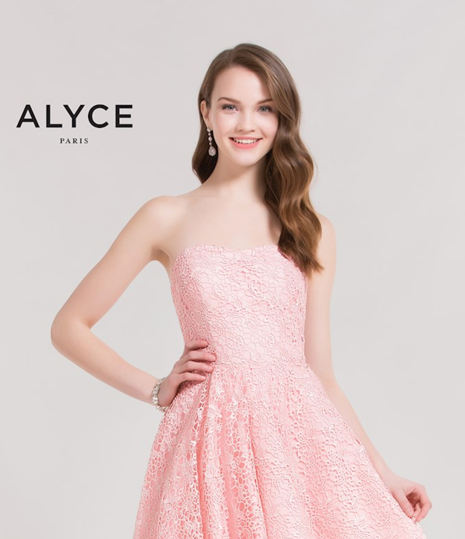 Alyce Paris #3696