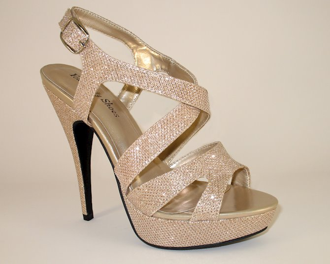Your Party Shoes #307